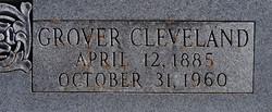 Grover Cleveland Joplin