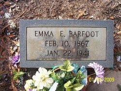 Emma E. Barfoot