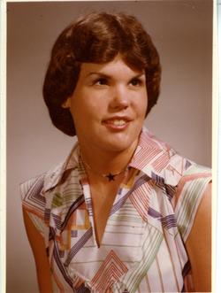 Cindy Kaye <i>Wakeland</i> Williams