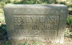 Feyby Cash