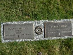 Emily E. <i>Bacon</i> Bullock