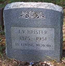 Jasper Vivell Brister