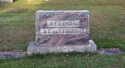 Harriet M Hattie <i>Reynolds</i> Armstrong-Smith