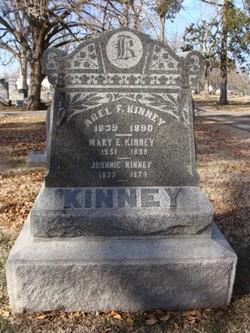 Abel Frank Kinney