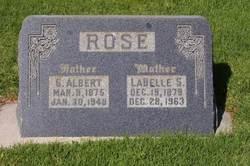 George Albert Rose
