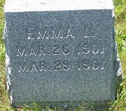 Emma L. Ahern
