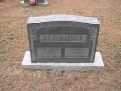 Charlie Aldridge