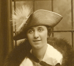Mary Virginia Ginny <i>Montgomery</i> Conner