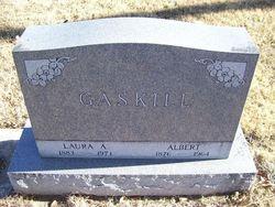 Laura Anderson <i>Cain</i> Gaskill