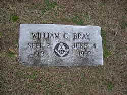 William C Bray