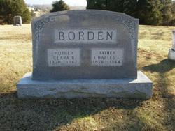 Charles C. Borden