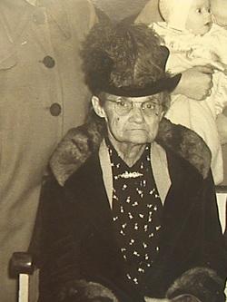 Ethel Irene <i>Shippee</i> Hopkins