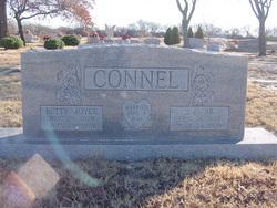 James Oren Connel, Jr