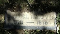 Blanche Temple Palmer
