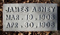 James Abney