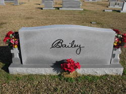 Edward Phillip Bailey