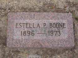 Estella P. Boone