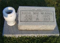 Birdie Mae <i>Murphy</i> Howard