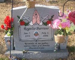 Rogelio Barroso-Araujo