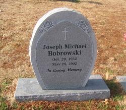 Joseph Michael Bobrowski