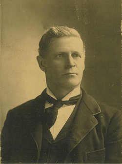 Nelson B. McCormick