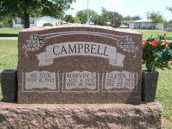 Marvin Glenn Campbell
