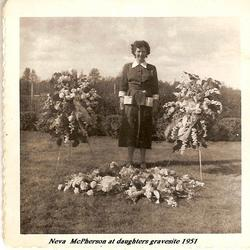 Mable Beatrice McPherson