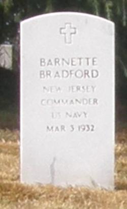 Barnette Bradford