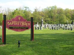 Lower Providence Baptist Church Cemetery