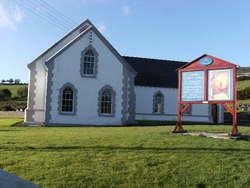 Glendermott Presbyterian Church Cemetery
