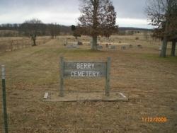 Nancy Rebecca <i>Berry</i> Rasor