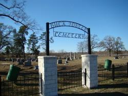 Buck Foster Cemetery