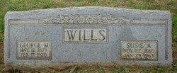 George Morrison Wills