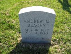 Andrew M Beachy