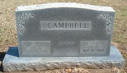 Cecile S. <i>Stacy</i> Campbell