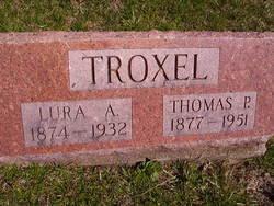 Lura Ann <i>Erickson</i> Troxel