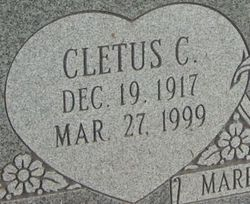 Cletus C. Young