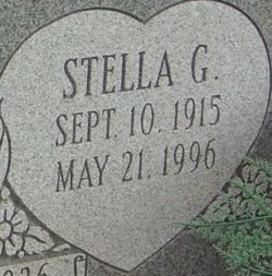Stella G. Young