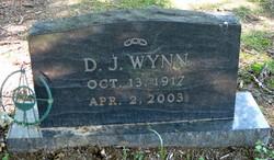 Douglas J D J Wynn