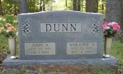 John A. Dunn