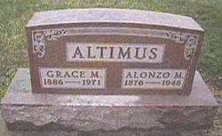 Alonzo M. Altimus