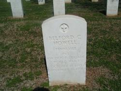 Belford C Howell