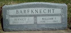 William F. Barfknecht