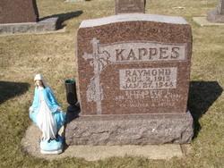Elizabeth L Kappes