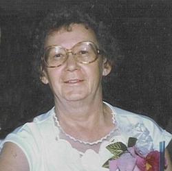 Vira Dorcas Dorie <i>Wilson</i> Beyette