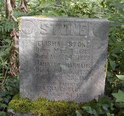 Elisha Stone