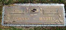 Bonnie F <i>Martin</i> Garner