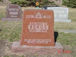 Deloris Elizabeth Bergs