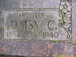 Daisy Cecil <i>Coffman</i> Peterson