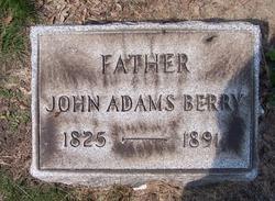 John Adams Berry